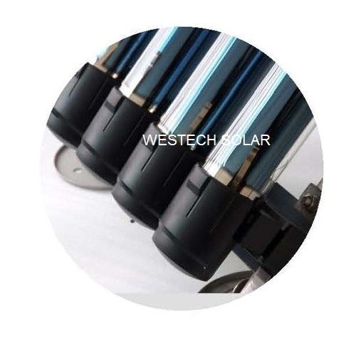 Sistem de fixare pentru tuburile vidate - 58-1800mm