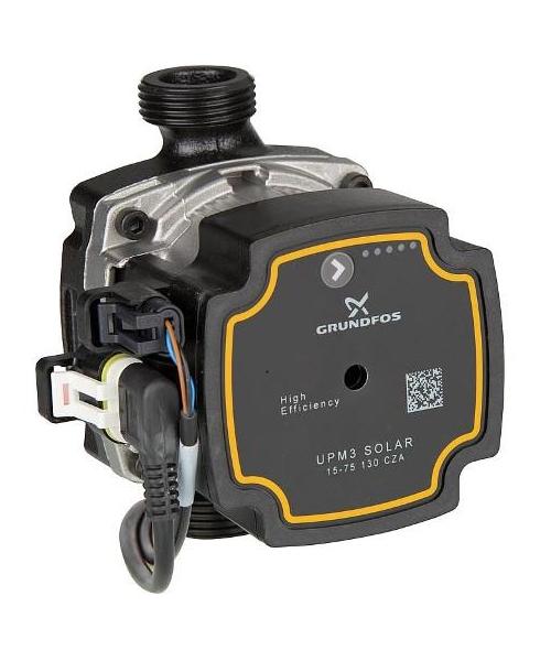 Pompa Grundfos UPM3 Solar 15-75