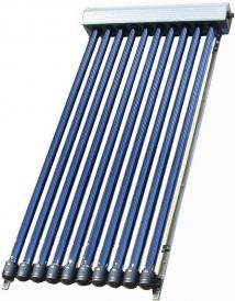 Panou solar cu 10 tuburi Westech SP58-1800A-10 - Alternative Pure Energy