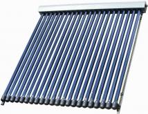 Panou solar cu 24 tuburi Westech SP58-1800A-24 - Alternative Pure Energy