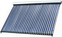 Panou solar cu 30 tuburi Westech SP58-1800A-30 - Alternative Pure Energy