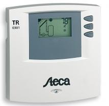Automatizare Solar STECA TR 301 - Alternative Pure Energy