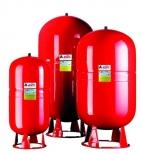 Vas de expansiune de 100 litri pt. incalzire - Alternative Pure Energy