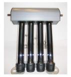 Mini panou cu 4 tuburi- DEMO - Alternative Pure Energy