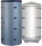 Puffer PSM 500 litri - Austria Email - Alternative Pure Energy