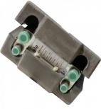 Izolatie schimbator de caldura in placi 44 kW - Alternative Pure Energy
