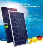 Panou fotovoltaic 260W - Made in Germany