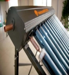Westech-Solar Panou cu 10 de tuburi WT-B 58 - Alternative Pure Energy